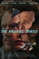The Adderall Diaries Trailer