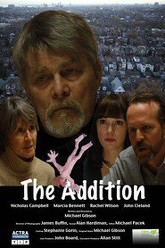 The Addition Trailer
