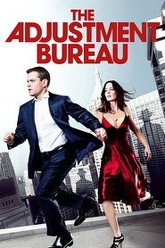 The Adjustment Bureau Trailer