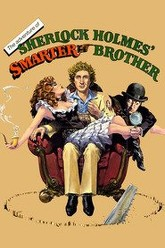 The Adventure of Sherlock Holmes' Smarter Brother Trailer