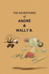 The Adventures of André and Wally B. Trailer
