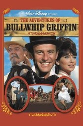 The Adventures of Bullwhip Griffin Trailer