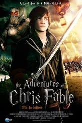 The Adventures of Chris Fable Trailer