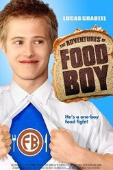 The Adventures of Food Boy Trailer