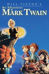 The Adventures of Mark Twain Trailer