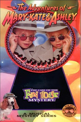 The Adventures of Mary-Kate & Ashley: The Case of the Fun House Mystery Trailer