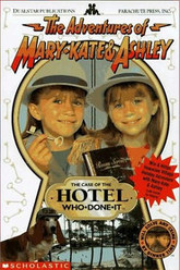 The Adventures of Mary-Kate & Ashley: The Case of the Hotel Who-Done-It Trailer