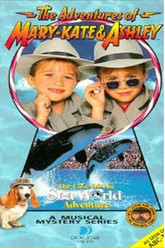 The Adventures of Mary-Kate & Ashley: The Case of the Sea World Adventure Trailer