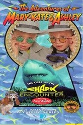 The Adventures of Mary-Kate & Ashley: The Case of the Shark Encounter Trailer