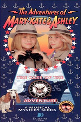 The Adventures of Mary-Kate & Ashley: The Case of the United States Navy Adventure Trailer