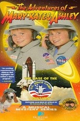 The Adventures of Mary-Kate & Ashley: The Case of the U.S. Space Camp Mission Trailer