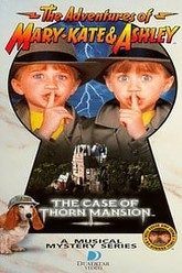The Adventures of Mary-Kate & Ashley: The Case of Thorn Mansion Trailer