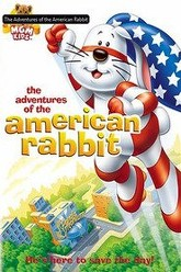 The Adventures of the American Rabbit Trailer