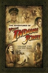 The Adventures of Young Indiana Jones: Daredevils of the Desert Trailer