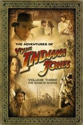 The Adventures of Young Indiana Jones: Masks of Evil Trailer