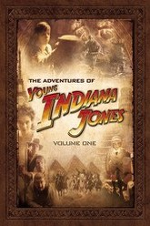 The Adventures of Young Indiana Jones: Travels with Father Trailer