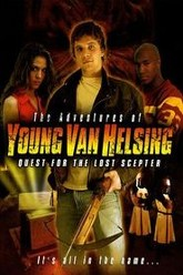 The Adventures Of Young Van Helsing - Quest For The Lost Scepter Trailer