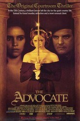 The Advocate Trailer