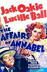 The Affairs of Annabel Trailer