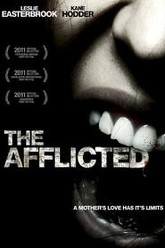 The Afflicted Trailer
