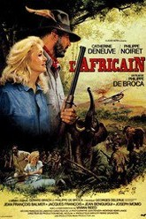 The African Trailer