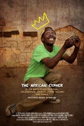 The African Cypher Trailer