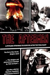 The Afterman Trailer