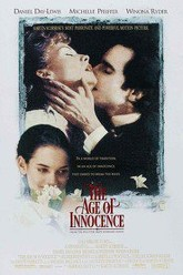 The Age of Innocence Trailer