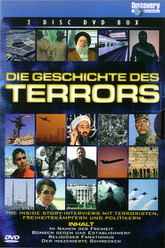 The Age of Terror: A Survey of Modern Terrorism Trailer
