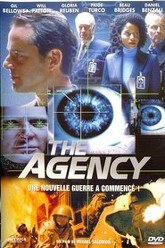 The agency (le film) Trailer