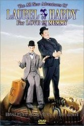 The All New Adventures of Laurel & Hardy in For Love or Mummy Trailer