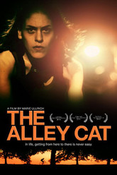 The Alley Cat Trailer
