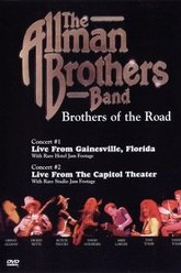 The Allman Brothers Band: Brothers of the Road Trailer