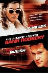 The Almost Perfect Bank Robbery Trailer