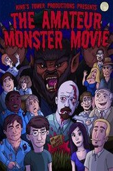 The Amateur Monster Movie Trailer