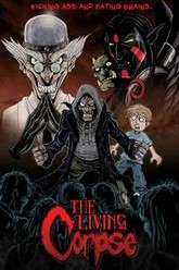 The Amazing Adventures of the Living Corpse Trailer