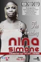 The Amazing Nina Simone Trailer