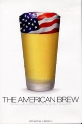 The American Brew Trailer