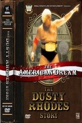 The American Dream: The Dusty Rhodes Story Trailer