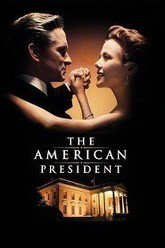 The American President Trailer