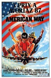 The American Way Trailer