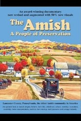 The Amish: A People of Preservation Trailer