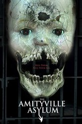 The Amityville Asylum Trailer