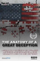 The Anatomy of a Great Deception Trailer