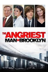 The Angriest Man in Brooklyn Trailer