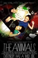 The Animals Trailer