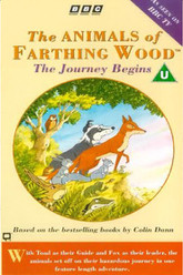The Animals of Farthing Wood: The Journey Begins Trailer