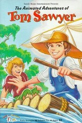 The Animated Adventures of Tom Sawyer Trailer