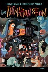The Animation Show, Volume 2 Trailer