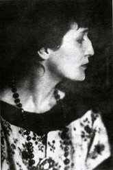 The Anna Akhmatova File Trailer